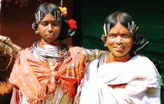 CULTURAL TREASURE OF COASTAL & WEASTERN ORISSA WITH TRIBAL WONDER