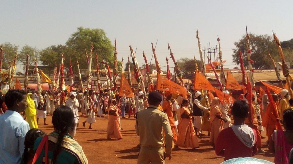 Dhanuyatra Festival & Tribal Wonder Orissa