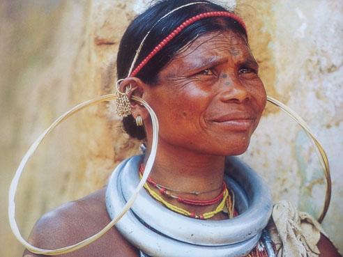 orissa tribal tour itinerary