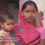 Gond tribe in Madhyapradesh