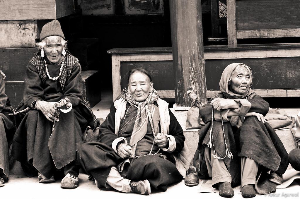 Ladakh tribal tour