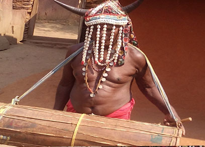 Chhattisgarh Tribal Tour