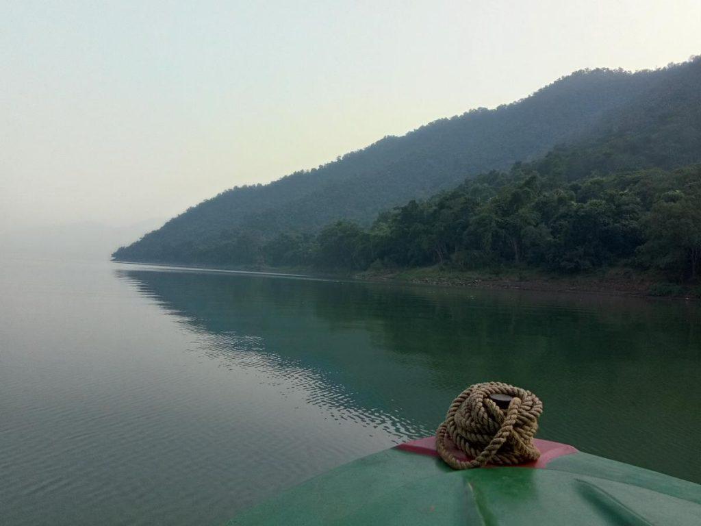 Unique Cultural Tour of Odisha along the River Mahanadi